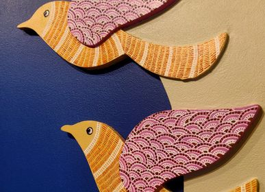 Paintings - Gond Art & Panels - BAAYA GLOBAL