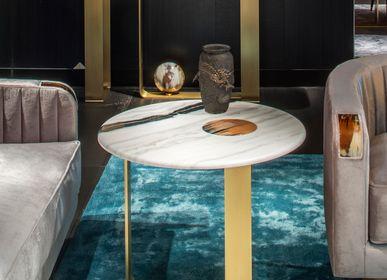Autres tables  - APOLLO Table d'appoint - ARCAHORN