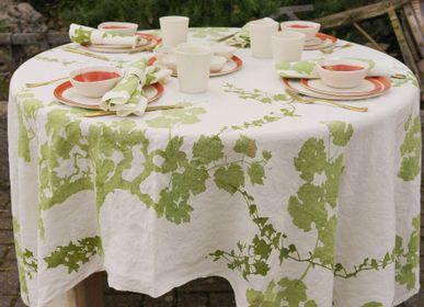 Table linen - VITE - BERTOZZI
