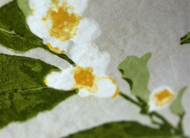 Kitchen linens - tablecloth CAMELIA - BERTOZZI