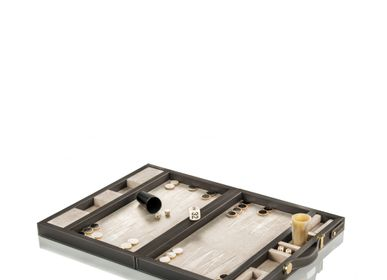 Design objects - LEPANTO Backgammon - ARCAHORN