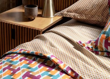 Bed linens - Sheet Set Bel Air for Double Bed - DONDI HOME