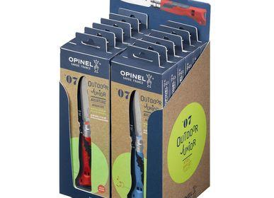 Objets de décoration - Couteau N°07 Outdoor Junior - OPINEL