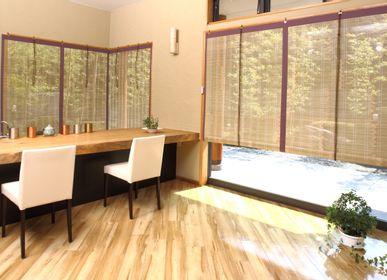 Tissus - MANYO  Japon authentique - SHIKADA SANGYO INC,