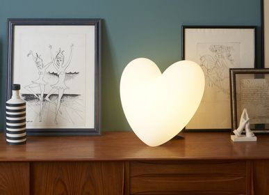 Desk lamps - Love - SLIDE