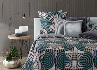 Linge de lit - Bedspread Olimpia for Olimpia for Double Bed - DONDI HOME