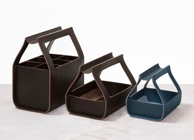 Design objects - COPENHAGEN STORAGE BASKETS - RABITTI1969 BY GIOBAGNARA