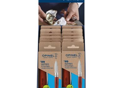 Kitchen utensils - N°09 Oysters - OPINEL