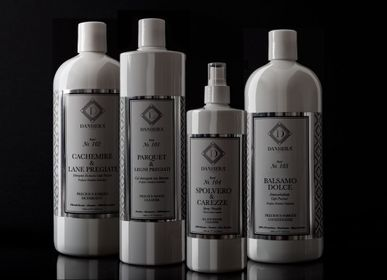 Home fragrances - N°101 PARQUET CLEANER - DANHERA ITALY