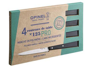 Knives - Bon Appetit Pro Table Knives - OPINEL