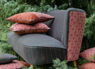 Cushions - Alpine Interiors - Cushions & textiles - L'OPIFICIO