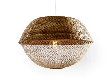 Objets design - HACIENDA CRAFTS Lampe suspendue en macramé  - DESIGN PHILIPPINES HOME