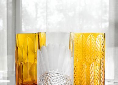 Vases - FLOWER POWER Vase - MARIO CIONI & C