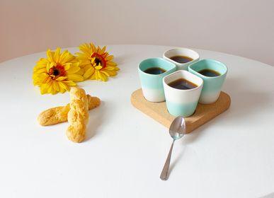 Tea and coffee accessories - Copus 3.0 - DEDAL