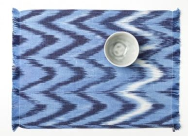 Placemats - SET DE TABLE  - MAPACHA