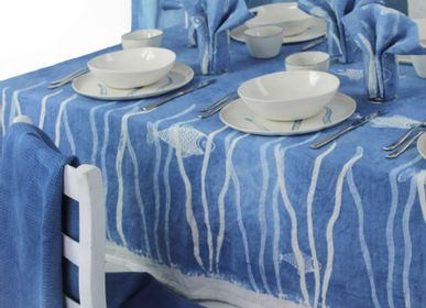 Table linen - POSEIDONIA - BERTOZZI