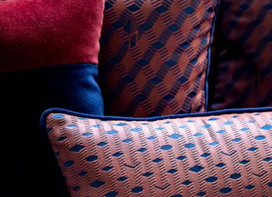 Upholstery fabrics - ARCHITRAME TORRI Collection - L'OPIFICIO