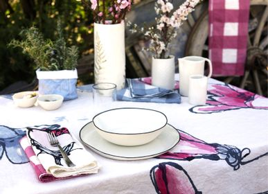 Table linen - MAGNOLIA - BERTOZZI