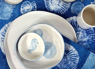 Table linen - NAUTILUS - BERTOZZI