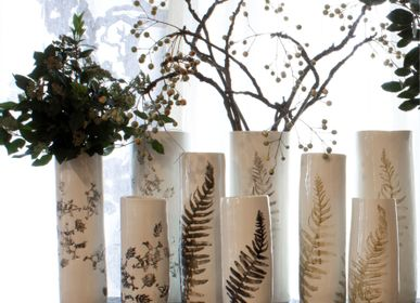Vases - PORCELAINS | VASES - BERTOZZI