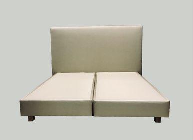 Lits - Tête de lit MILA - BONNET MANUFACTURE DE LITERIE