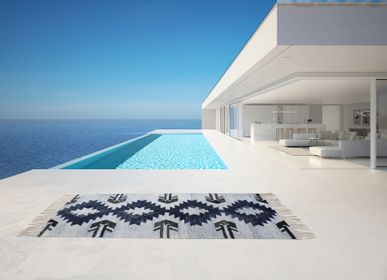 Bespoke carpets - Outdoor Rug Azteca - ARTYCRAFT