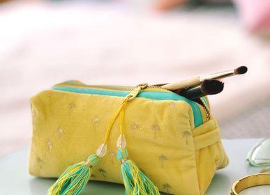 Sacs et cabas - Sac de cosmétique Sm Palmtree - NOÏ