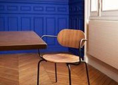 Chairs - La Chaise ML10 - LA CHAISE FRANÇAISE