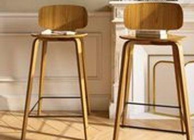 Chairs - La Chaise BL10 - LA CHAISE FRANÇAISE