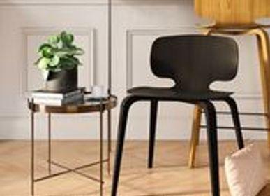 Chairs - H10  - LA CHAISE FRANÇAISE