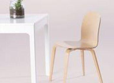 Chairs - CL10B - LA CHAISE FRANÇAISE