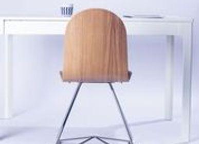 Chairs - La Chaise FL10 - LA CHAISE FRANÇAISE