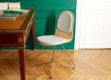 Chairs - La Chaise FL10R - LA CHAISE FRANÇAISE