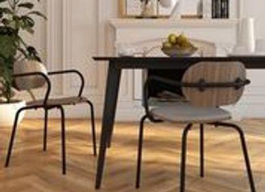 Chairs - La Chaise ML10R - LA CHAISE FRANÇAISE