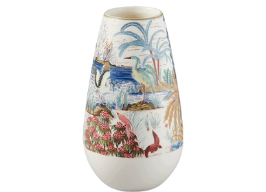 Vases - Vase Bulble n°3 - Extensions Jardin du Palais - GIEN