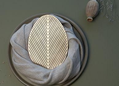 Objets design - Dessous de verre en laiton | PALME - NAMUOS