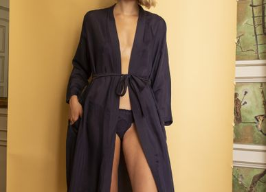 Homewear - Kimono Juliette - GERMAINE DES PRES