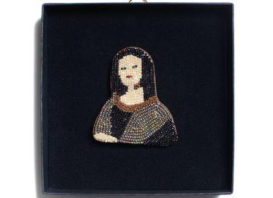 Gifts - Mona Lisa - HELLEN VAN BERKEL