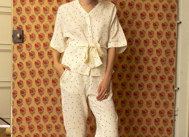 Homewear - Pyjama Polka - GERMAINE DES PRES