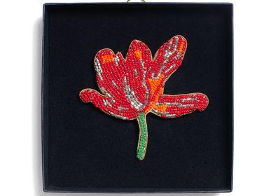Gifts - Tulip Brooch - HELLEN VAN BERKEL