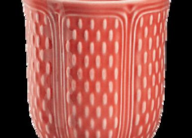 Tasses et mugs - Gobelet à thé Corail - Pont aux Choux - GIEN
