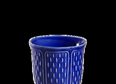 Tasses et mugs - Gobelet Espresso Cobalt - Pont aux Choux - GIEN