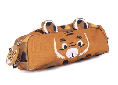 Bags and backpacks - PENCIL CASE SPECULOS THE TIGER - LES DEGLINGOS