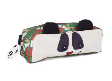 Bags and backpacks - PENCIL CASE ROTOTOS THE PANDA - LES DEGLINGOS