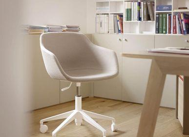 Chaises - Kuskoa Bi chaise bureau - ALKI