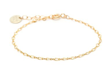 Jewelry - Infinity Essential Bracelet - YAY PARIS