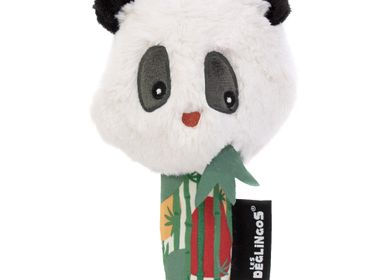 Children's fashion - DISCOVERY MIRROR ROTOTOS THE PANDA - LES DEGLINGOS