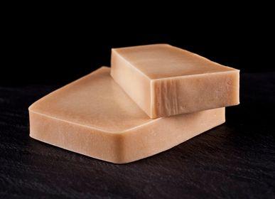 Soaps - Soap Care with Argan Oil  - AUTOUR DU BAIN