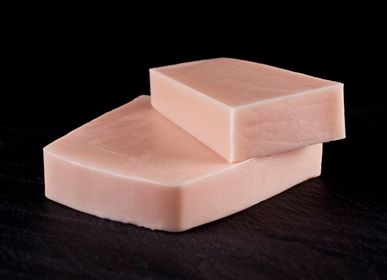 Soaps - Soap Care with Fig Oil  - AUTOUR DU BAIN