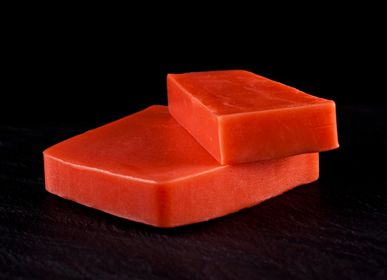 Soaps - Tomato Leaf Care Soap (anti-odor)  - AUTOUR DU BAIN